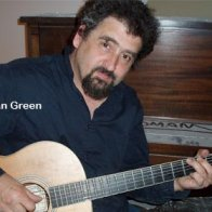 wildman green